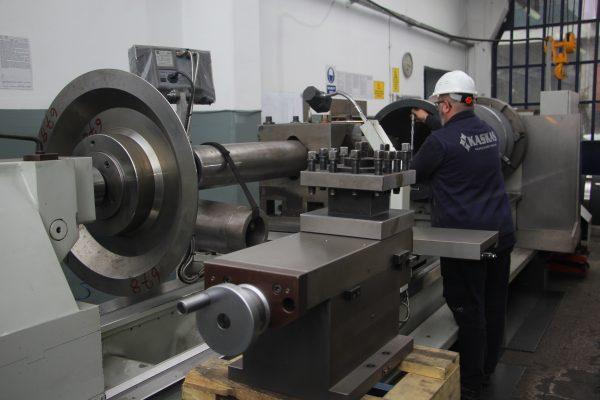 ALT GEÇİŞ 3- makine yedek parça imalat